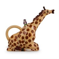 Giraffe - Tea Pot