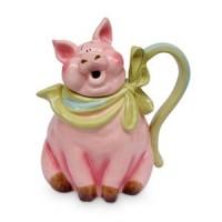 Pig - Tea Pot