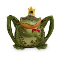 Frog - Tea Pot