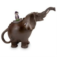 Elephant - Tea Pot