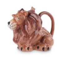 Lion - Tea Pot