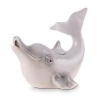 Dolphin Teapot