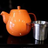Belly Tea Pot