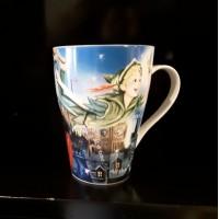 Peter Pan Mugs