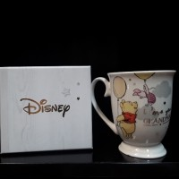 Pooh Love You Grandma Mug