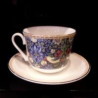Roy Kirkham Breakfast Cup & Saucer