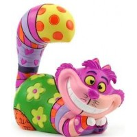 Cheshire Cat Figurine (Small)