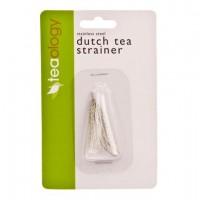 Teaology Dutch Tea Strainer