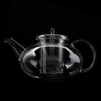 1300ml Glass Tea Pot