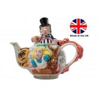 Alice in Wonderland Limited Edition Tea Pot
