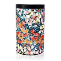 Autumn Butterfly Large Canister