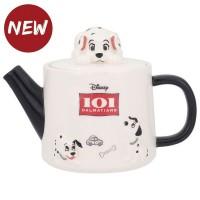 101 Dalmations Teapot