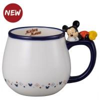 Sleepy Mug Mickey Mouse