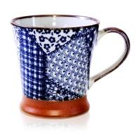 Patchwork Tea Mug