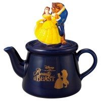 Beauty & the Beast Tea Pot