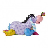 MINI FIGURINE EEYORE LYING