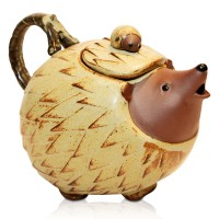 Hedgehog - Tea Pot