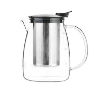 Icon Chef 1350 ml Glass Tea Pot