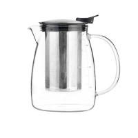 Icon Chef 1350 ml Glass Tea Pot