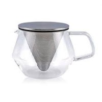 Kinto Carot Tea Pot