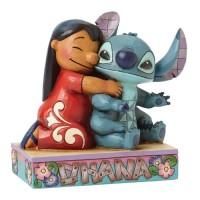 Lilo & Stitch Ohana Means Family Figurine