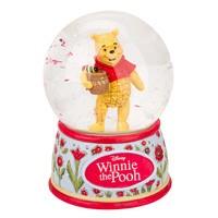 Winnie The Pooh Snow Ball
