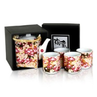 Sakura - Tea Set