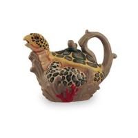 Sea Turtle Teapot