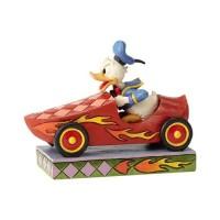 Soap Box Derby Donald Figurine