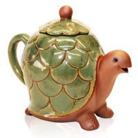 Turtle - Tea Pot