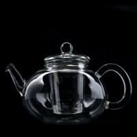 2000ml Glass Tea Pot